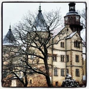 Schloss Bertholdsburg Naturhistorisches Museum
