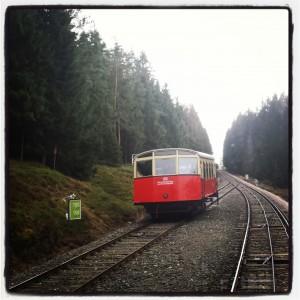 Bergbahn Thüringen