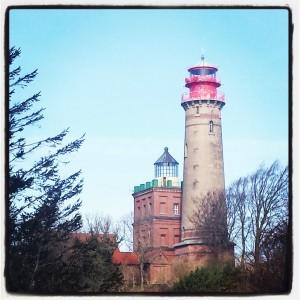 Rügen Kap Arkona Schinkelturm