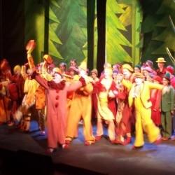 Oper für Kinder