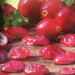 Cranberrysaft gut gegen Blasenentzündung