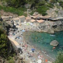 Mallorca Cala Deià