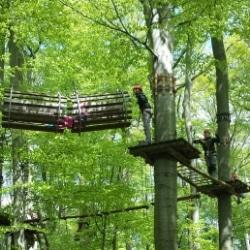Abenteuerpark Moritzburg