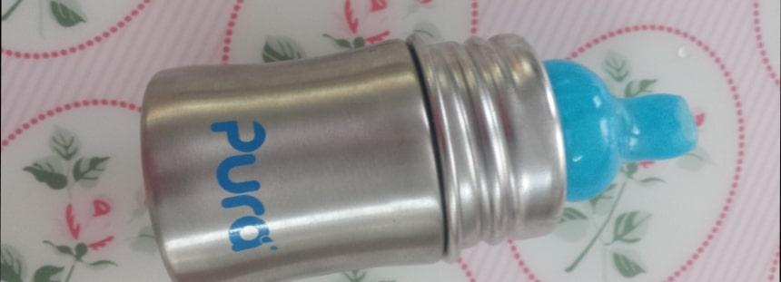 Pura Kiki Trinkflasche 150 ml