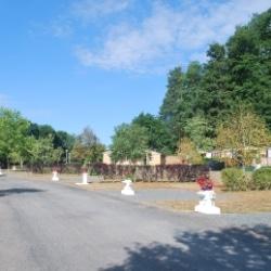 Campingplatz L'Etang Neuf in Frankreich