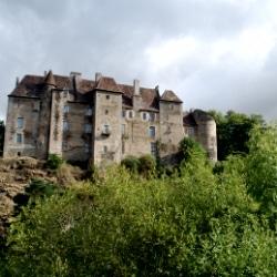 Schloss Boussac