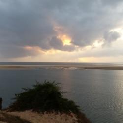 Dune du Pilat an der Atlantikküste