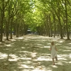 mit Kindern in Bordeaux
