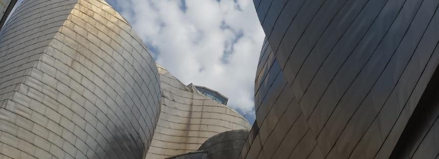 Guggenheim-Museum Bilbao, Soanien