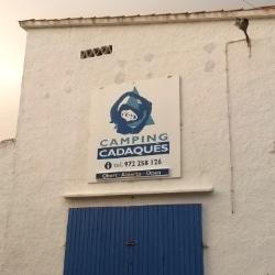 Mit dem Wohnmobil und Kindern Camping Cadaqués, Spanien