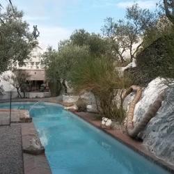 Portlligat Swimmingpool Dali