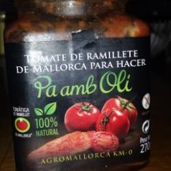 Pa amb Oli aus Mallorca von Fet a Sóller