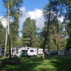 campingplatz dreetzsee in der uckermark