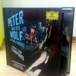 Peter und der Wolf von Campino erzählt