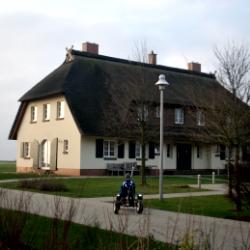 Rügen Ferienhof Apartments