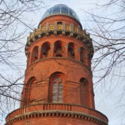 Ernst-Moritz-Arnt-Turm auf Rügen