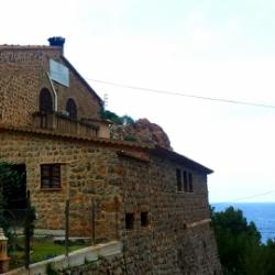 Restaurant Es Vergeret auf Mallorca