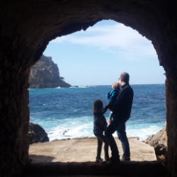 Wandern auf Mallorca mit Kindern