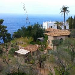 Wandern auf Mallorca mit Kindern S'Estaca Landgut Ludwig Salvator