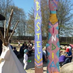 El Dorado Westernstadt Templin Bastelstation
