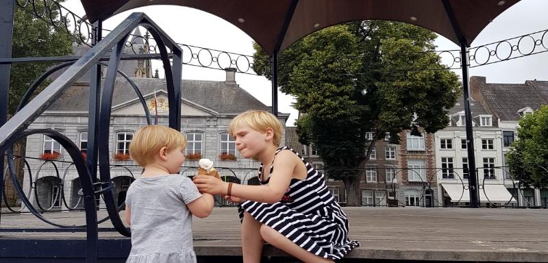 Wohnmobiltour durch Nordfrankreich Teil 3: Unterwegs in Limburg, Maastricht und Houplines