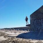 Wohnmobiltour durch Nordfrankreich Teil 10: Utah Beach, unser westlichstes Etappenziel