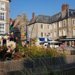 Wohnmobiltour durch Nordfrankreich Teil 6: Zu den Mahnmalen des 2. Weltkriegs und unterwegs in Boulogne-sur-Mer