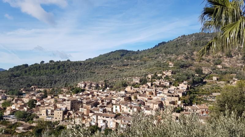 DoFinca Urlaub in der Serra de Tramuntana auf Mallorca