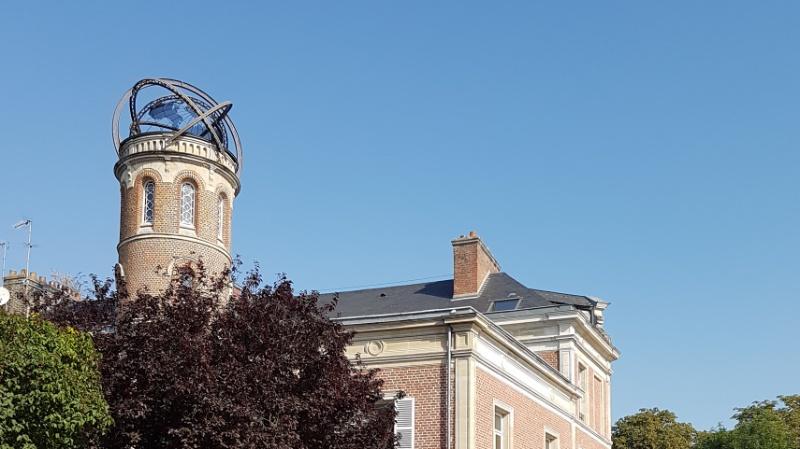 Maison à la Tour in Amiens