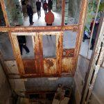 Ausflugtipp für das komische Krankenhaus, das kaputt ist: Führung mit Kindern in den Beelitzer Heilstätten