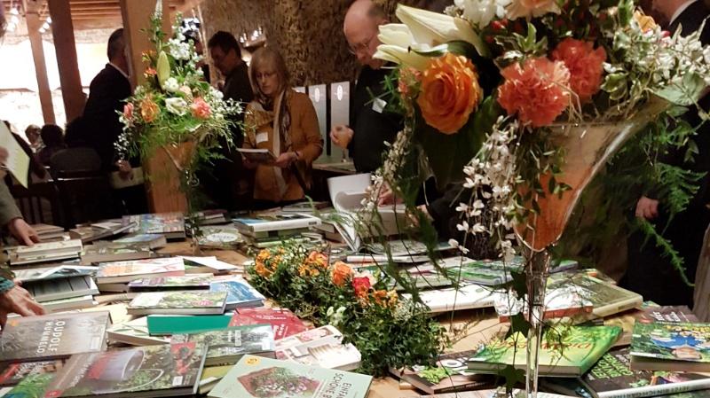 Deutscher Gartenbuch-Preis 2017