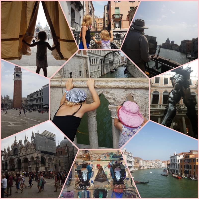 Mit dem Wohnmobil nach Venedig, mit den Kindern unterwegs in der Lagunenstadt