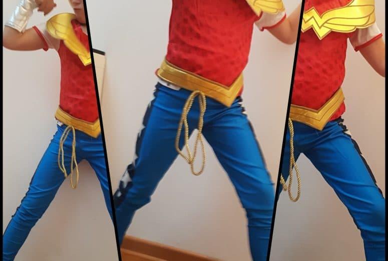 Warner Bros. DC Super Hero Girls 02