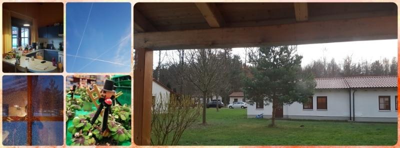 Trixi Ferienpark bei Großschönau, Oberlausitz, Sachsen