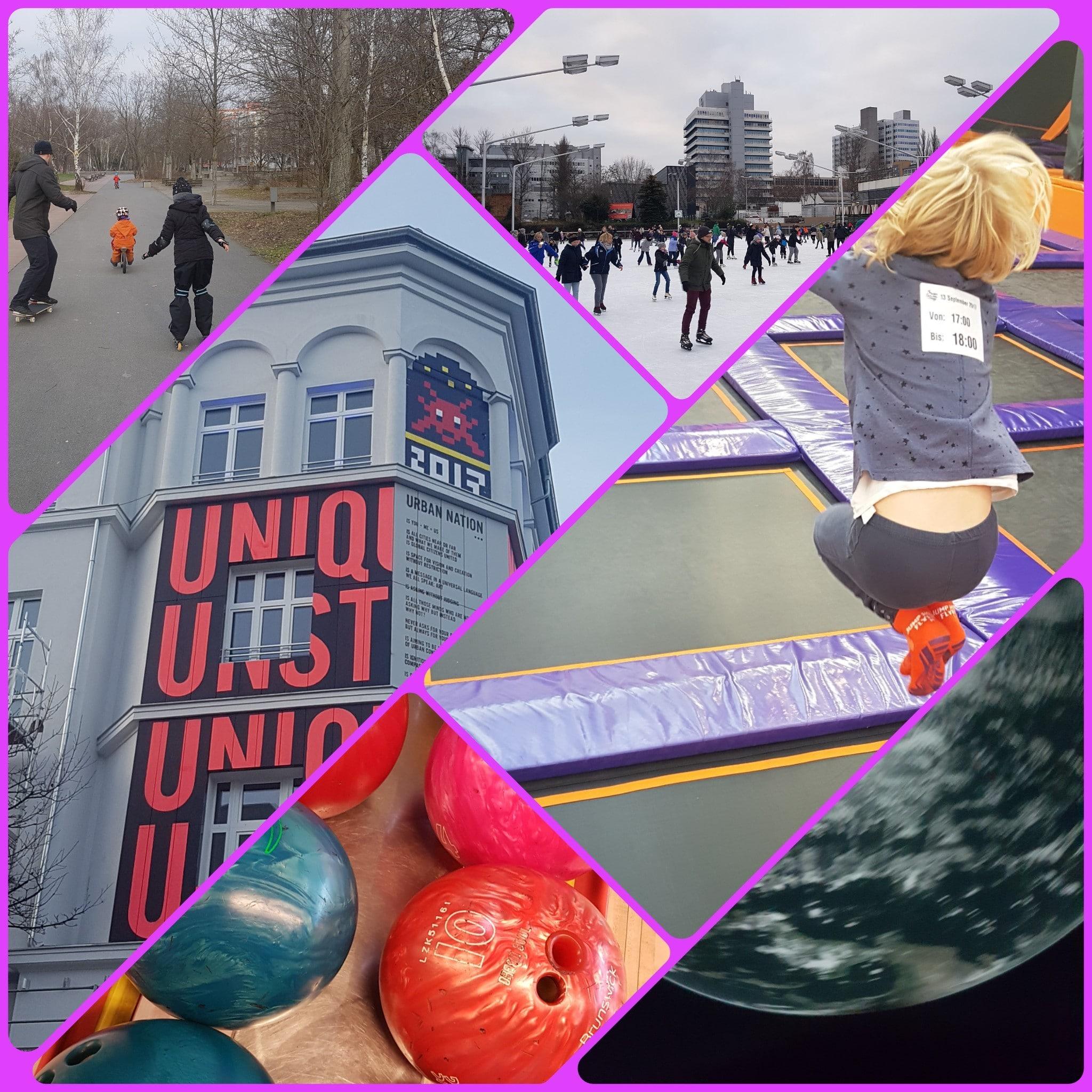 die besten Tipps Ausflug Berlin Winterferien Kinder