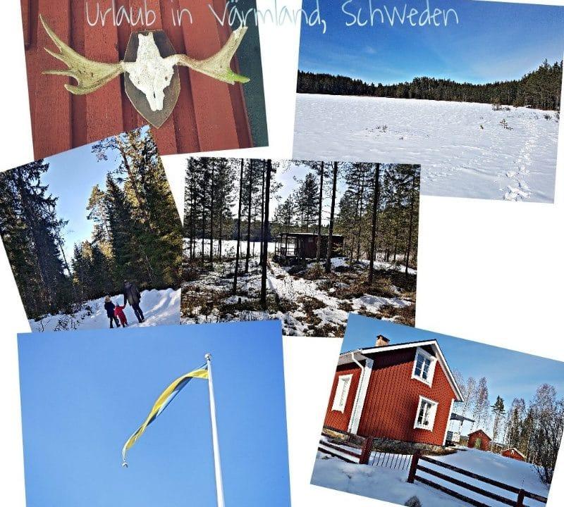 Värmland, Schweden, Familienurlaub, Reisen mit Kindern, Bullerbü