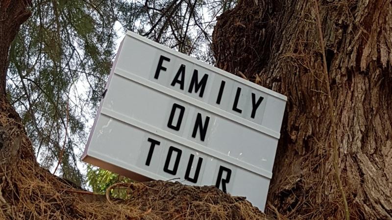 Campingurlaub, Wohnmobil, Reisen mit Kindern, Urlaub, Griechenland, Europa, Peleponnes