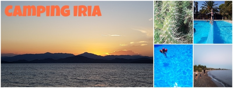 Campingplatz iria, Peleponnes, Griechenland, reisen mit Kindern, Sommerurlaub, Urlaub, Wohnmobil, Campen, camping