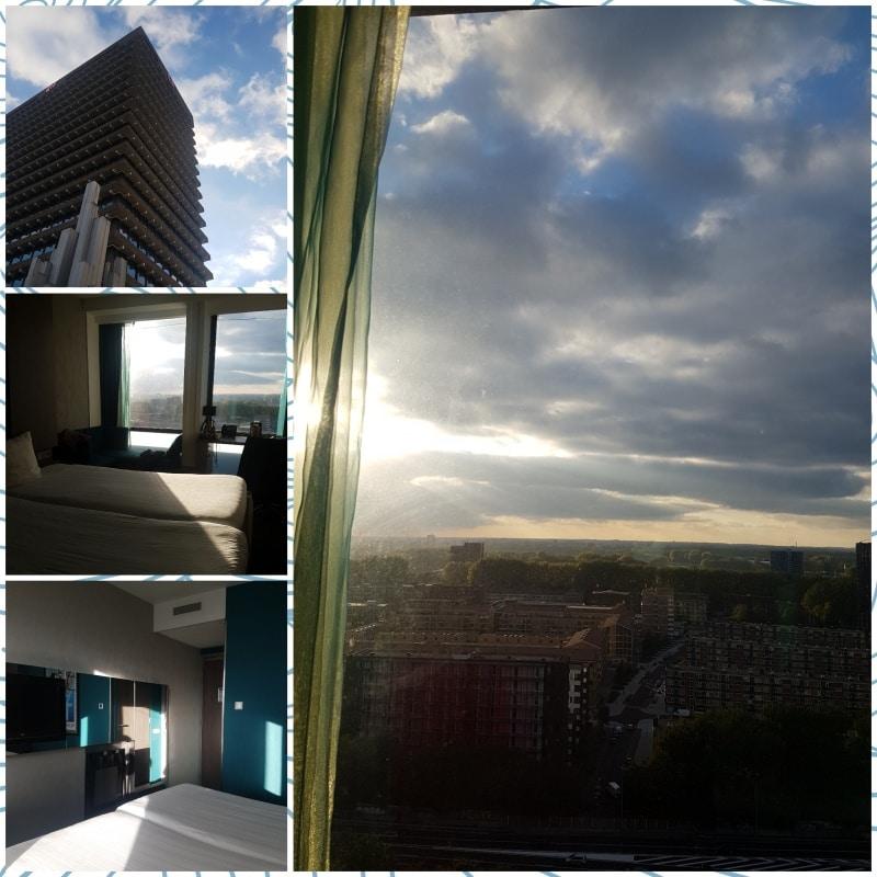 Amsterdam, Niederlande, Holland, Netherlands, Ramada Hotel,