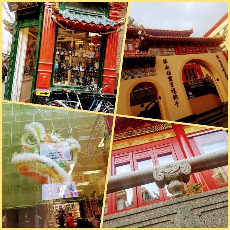 Amsterdam, Netherlands, Niederlande, Holland, Reisen mit Kindern, Chinatown, Citytrip