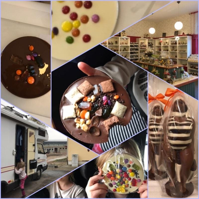 chocolaterie hammelspring, uckermark, brandenburg, schokolade, schoko, pizza, chokopizza, chocopizzeria, schokopizza, schokopizzeria, süßigkeiten, reisen mit kindern