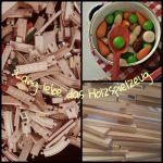 Weihnachtsgeschenketipps: nachhaltiges Spielzeug für Kinder