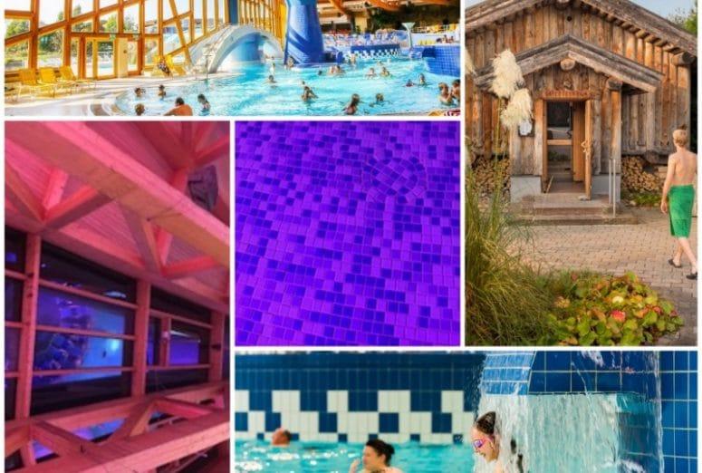 NaturThermeTemplin, Therme, schwimmbad, Spaßbad, Templin, Uckermark, Brandenburg, Deutschland, reisen mit Kindern, Sole, Wohnmobil, Camping