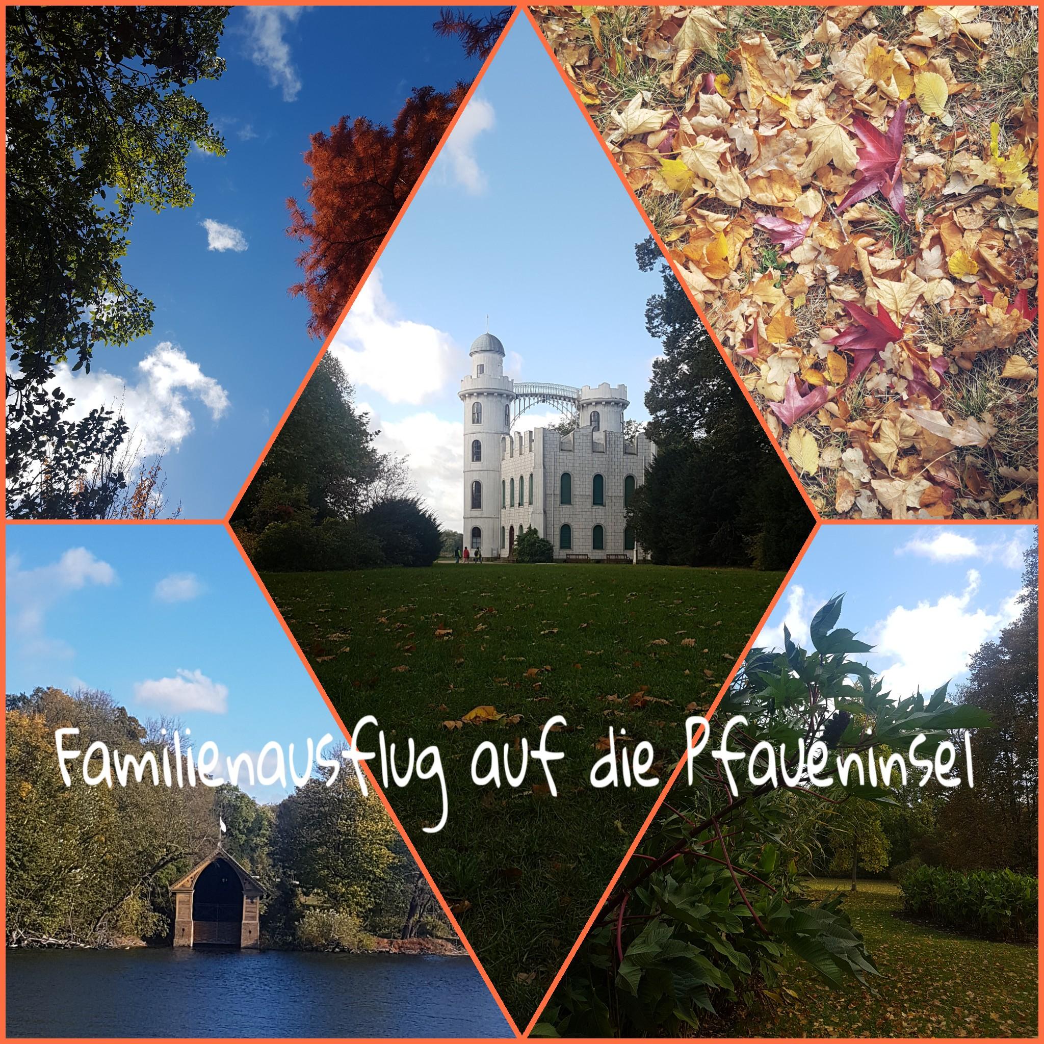 Pfaueninsel, Wannsee, Berlin, Havel, Düppeler Forst, Deutschland, reisen mit Kindern, Ausflugstip, Ausflug mit Kindern, Pfau