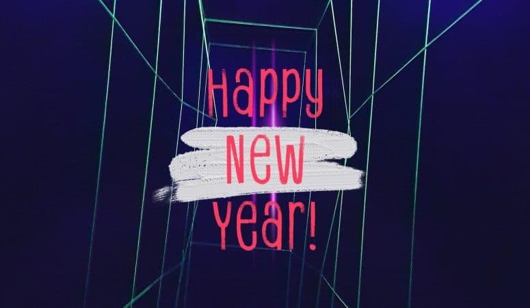 Silvester mit Kindern, frohes neues Jahr, Party, feiern, Familie, Kinder, 31.12.