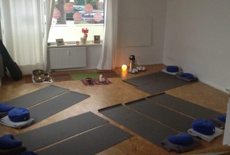 Spirit and the city, Kinderyoga, mandy weber, kundalini yoga