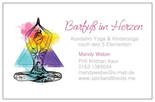 Spirit and the City, Yoga, Kinderyoga, Yoga für Kinder, Kundalini Yoga