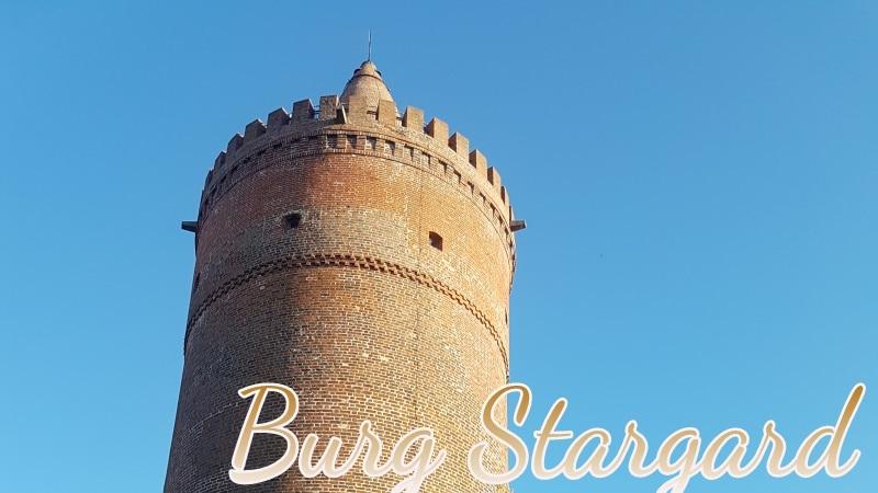 Burg Stargard, Burg, Höhenburg, Deutschland, Reisen, campen, camping, wohnmobil, verreisen mit kindern, kurztrip