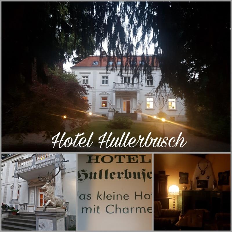 Mecklenburg, Feldberger Seenlandschaft, Schmaler Luzin, handbetriebene Seilfähre, Fähre, See, Hullerbusch, Hotel Hullerbusch