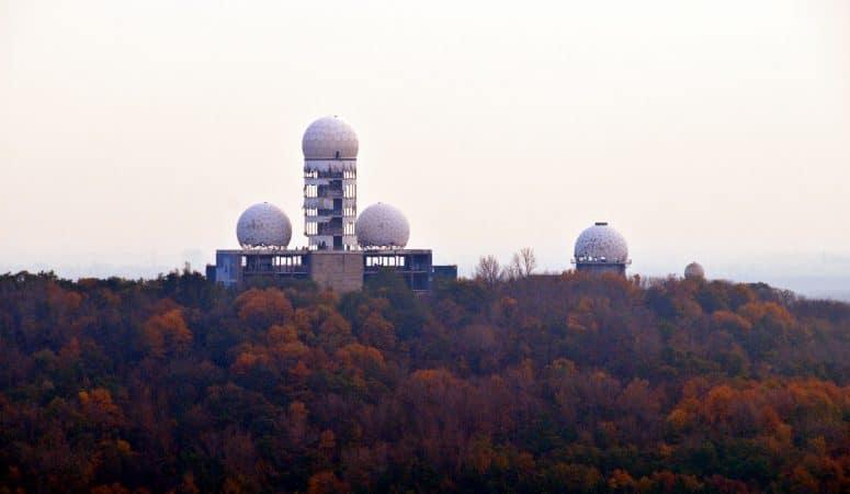 Die schönsten Aussichtsplattformen und Aussichtspunkte in Berlin
